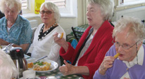 Brambles Care Home